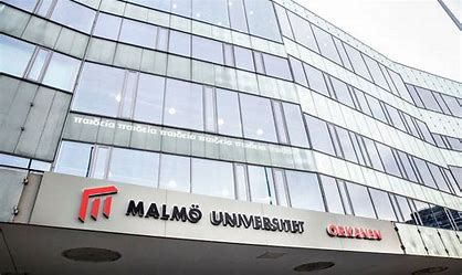 Malmö universitet Orkanen